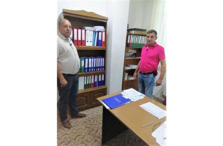 Echipa care a salvat comuna Poienești. În PATRU ani, au realizat cât predecesorii lor în 26 de ani! (FOTO)