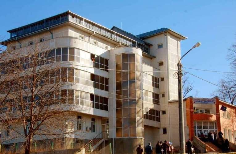 Una, tare, de campanie electorală: se redeschide Spitalul de la Negrești!?