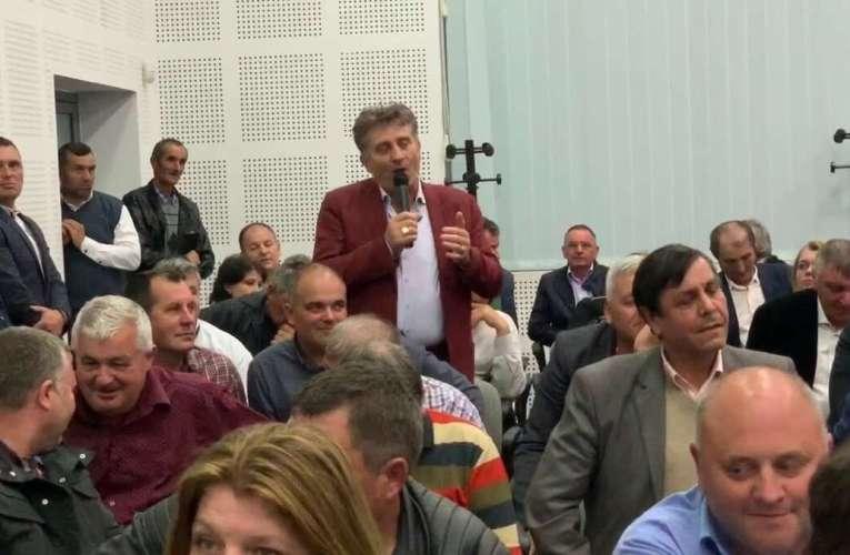 Alegerile au fost fraudate în comuna Ibănești! Primarul și viceprimarul, capii răutăților!
