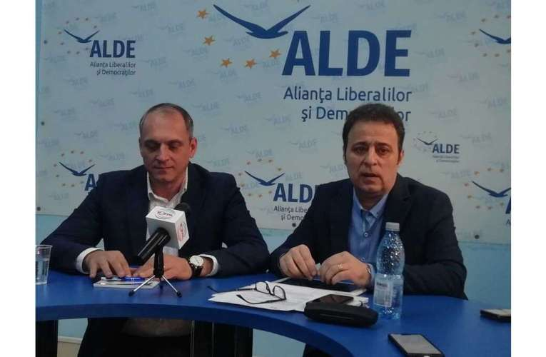 ȘTIREA SERII: Dan Marian anunță că ALDE și PSD au bătut palma, pentru Consiliul Județean și Consiliile Locale!