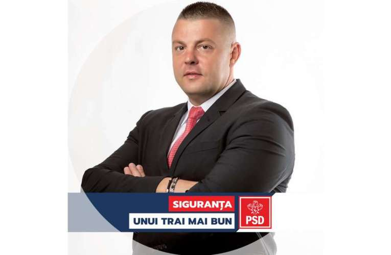 Luni, aflăm lista definitivă a candidaților PSD Vaslui la Parlament! Edi Popica, locomotiva parlamentarelor!