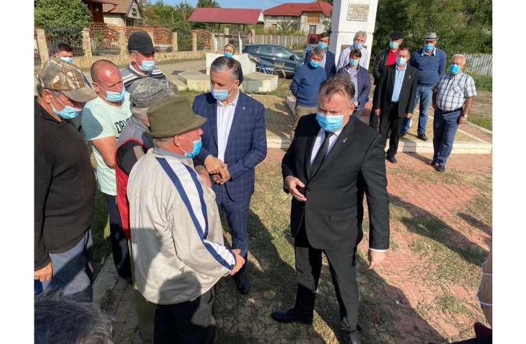 """Iată cum a fost """"executat"""" liberalul Arcăleanu, de către ministrul Tătaru!"""