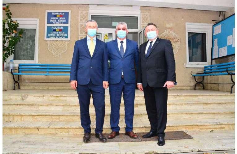 Stenogramele rușinii! Cum l-a umilit Tătaru pe Arcăleanu, de față cu liderii PNL din județ!