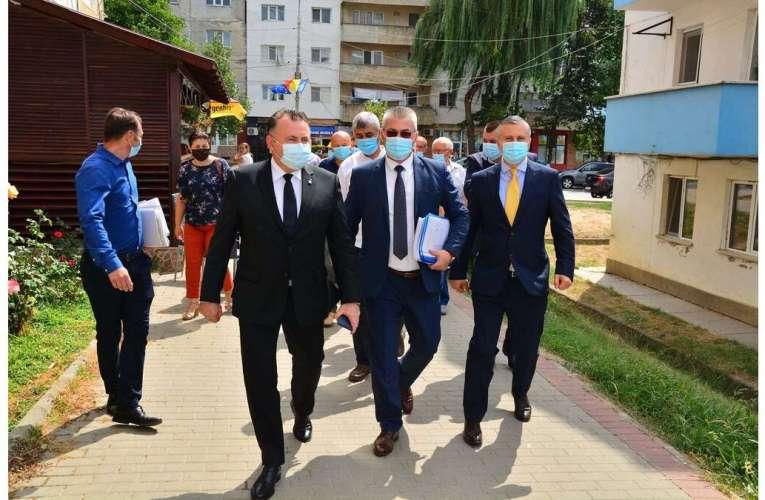 Bomba politica: Tătaru l-a executat pe Arcaleanu! Exclus de la conducere!