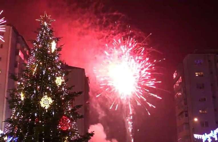 Vasluieni, de sărbători vi se pregătește ceva! Stați acasă, nu se organizează petreceri de Revelion sau Crăciun!