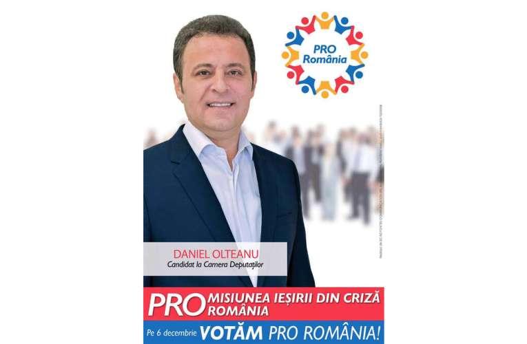 """Deputatul Olteanu acuză manipularea Guvernului în privința numărului de bolnavi Covid: """"Sunt alegeri cu prețul vieții oamenilor!"""""""