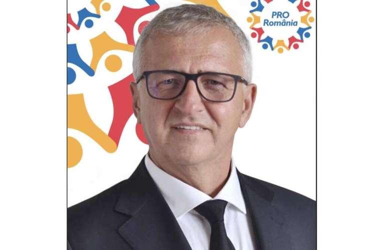 Viitorul senator PRO România de Vaslui, Gelu Ștefan Diaconu, decis să schimbe imaginea satelor vasluiene!