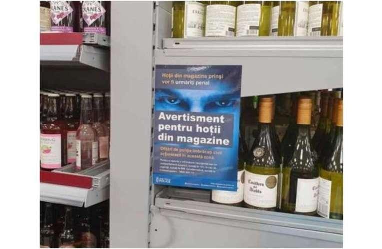 Cum sunt umiliți vasluienii care merg la cumpărături în Marea Britanie! Un mare lanț de magazine sfidează românii!