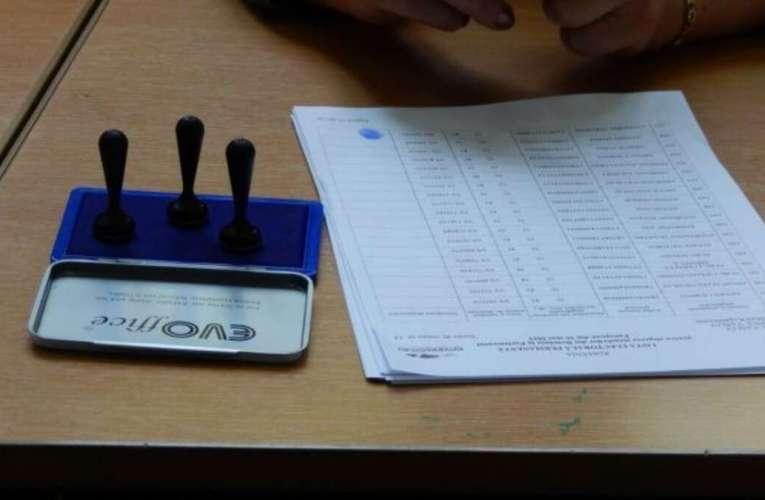 Iată cum se va vota la cele 542 de secții din județul Vaslui! Vom avea absenteism la urne, în județ?