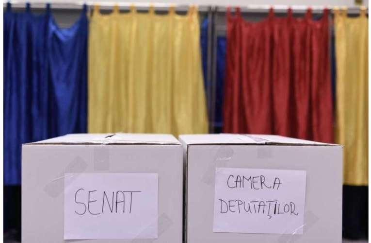 Ați aruncat voturile pe geam! Peste 3.000 de voturi risipite pe bulgari, eleni, slovaci sau macedoneni!