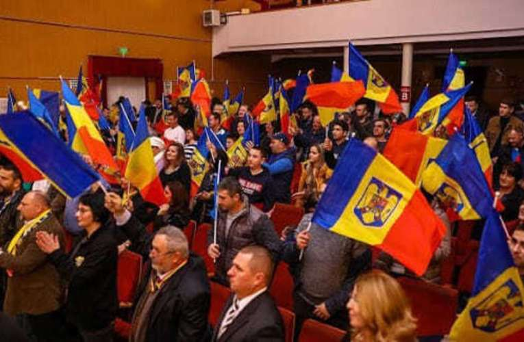 Cum ne-au decis cetățenii moldoveni, cu buletin de Vaslui, noii parlamentari! Doi AUR-iferi de Chișinău, votați de conaționalii lor!