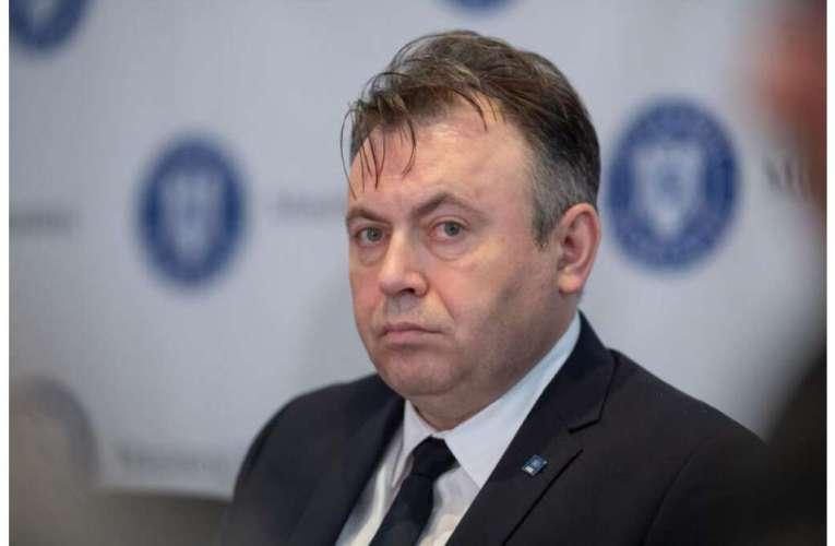 Săracu' Tătaru, cât a muncit ca ministru al Sănătății! Și-a cerut banii pe concediu pe 2020!