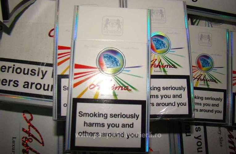 Cum a ajuns Vasluiul placa turnantă a traficului ilegal de țigări din România! Un dosar bombă la IPJ!