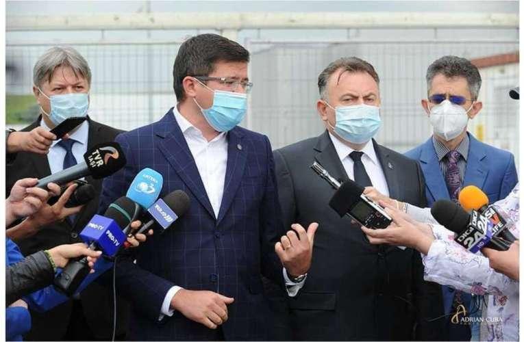Cutremur în administrația din județul vecin! Iohannis îi cere președintelui CJ Iași să se autosuspende!