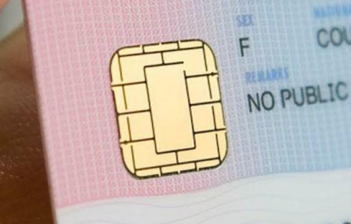 Cum va arăta noul buletin electronic cu CIP, pe care românii îl vor primi din luna august