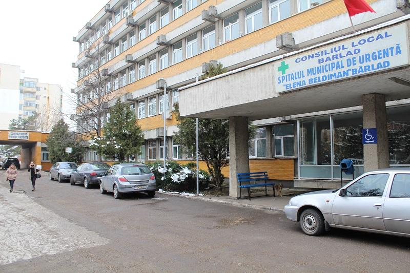 Spitalul din Bârlad poate accesa fonduri europene, pentru creșterea siguranței pacienților