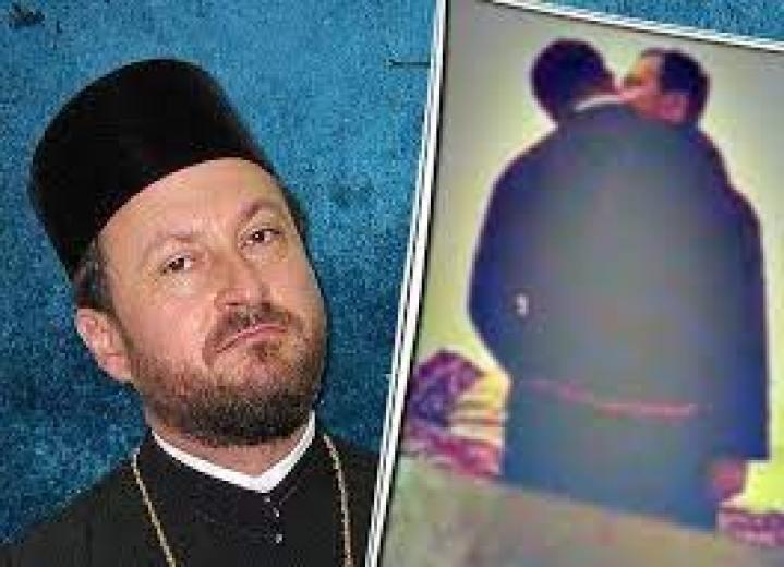 Curtea de Apel Galati a început judecarea fostului episcop Onilã. Jitaru rãmâne sub control judiciar