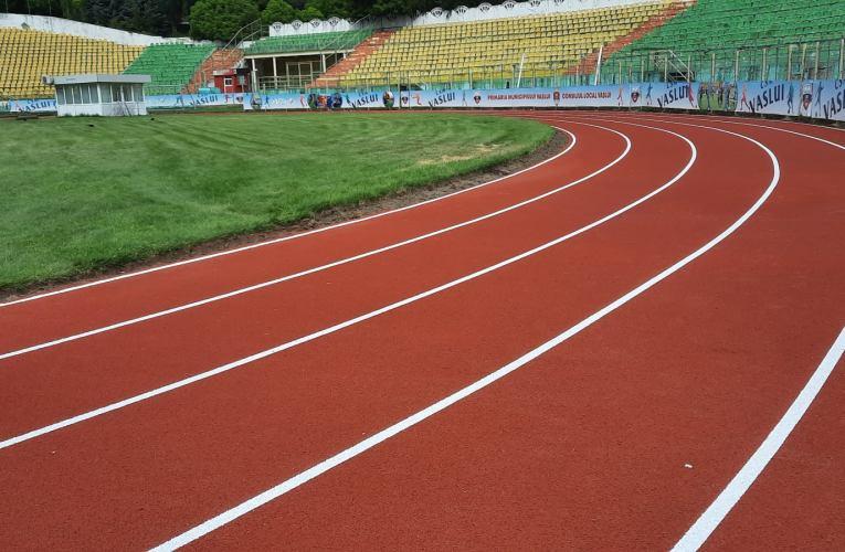 Pista de atletism de pe stadionul municipal se deschide pentru iubitorii sportului. Iată condițiile ce trebuiesc respectate!