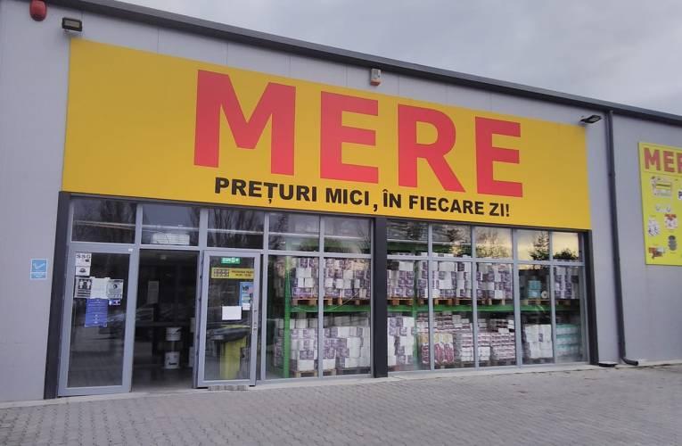 """Kaufland Vaslui și magazinele LIDL, """"amenințate"""" de ruși! Se deschide primul supermarket MERE în Vaslui!"""