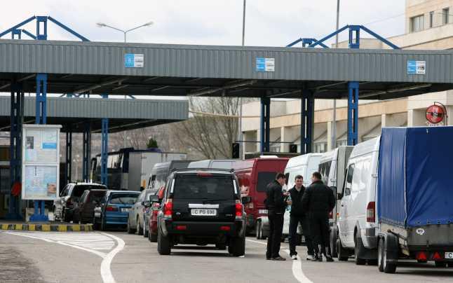 Alerta la granița Vasluiului! R.Moldova este în zona galbena, cazuri multe de îmbolnăviri Covid, anunță CNSU!