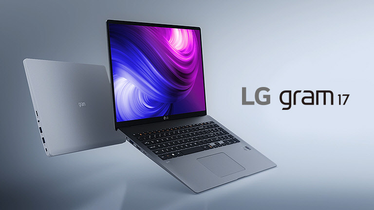LG Gram 17 Laptop Review