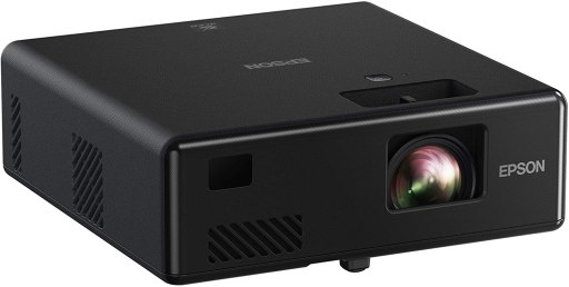 Epson EpiqVision Mini EF11 Laser Projector For Playstation 5