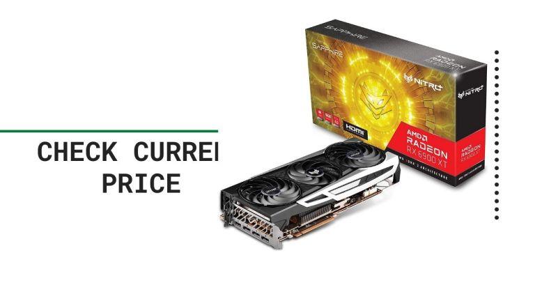 Sapphire Technology Nitro+ AMD Radeon RX 6900 XT Gaming Graphics Card