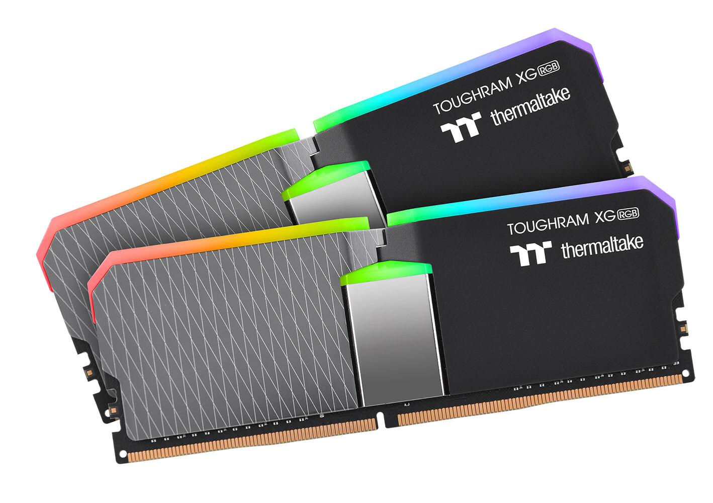 TOUGHRAM XG RGB RAM Review