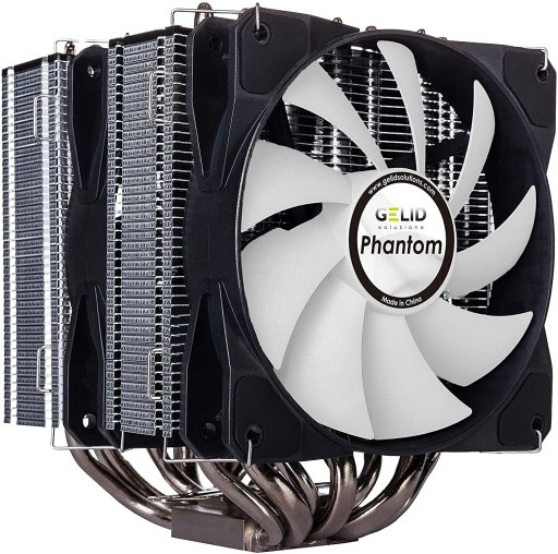 Gelid Solutions Phantom CPU Cooler 120mm