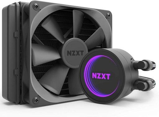 NZXT Kraken M22 120mm AIO RGB CPU Liquid Cooler