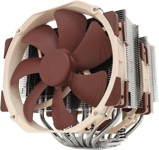 Noctua NH-D15, Premium CPU Cooler