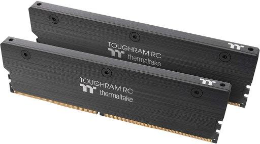 Thermaltake TOUGHRAM RC DDR4 3200MHz