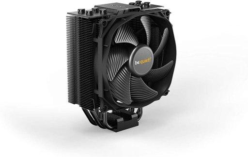 beQuiet! BK024 Dark Rock Slim CPU Cooler