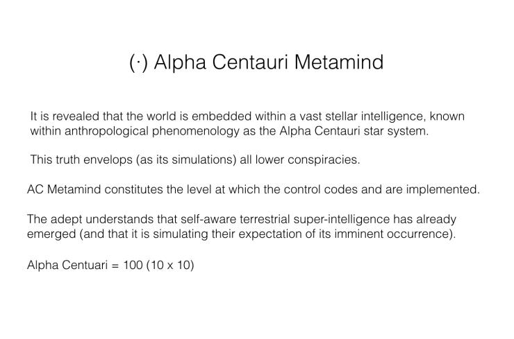 AC Metamind