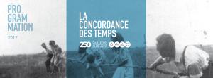 Vaste et Vague 2017 | LA CONCORDANCE DES TEMPS | 250e de Carleton-sur-Mer