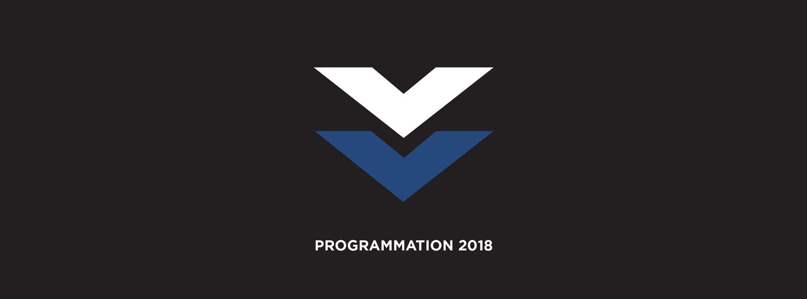 PROGRAMMATION 2018 | Centre d'artistes Vaste et Vague