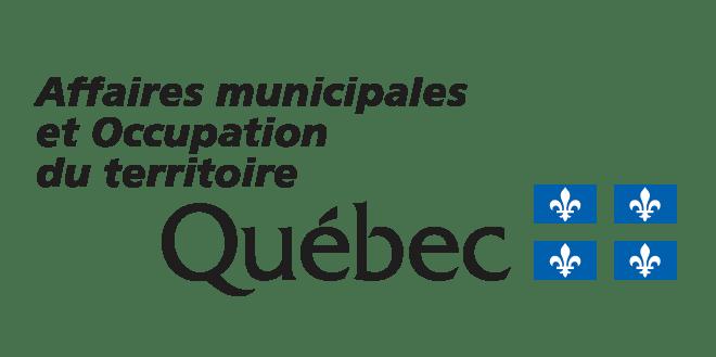 Ministère des Affaires municipales et Occupation du territoire