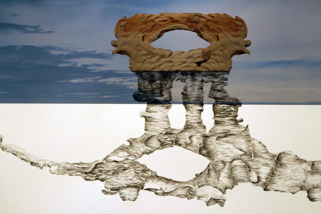 Christopher VARADY-SZABO |ÉLÉMENTAIRE | Sculpture