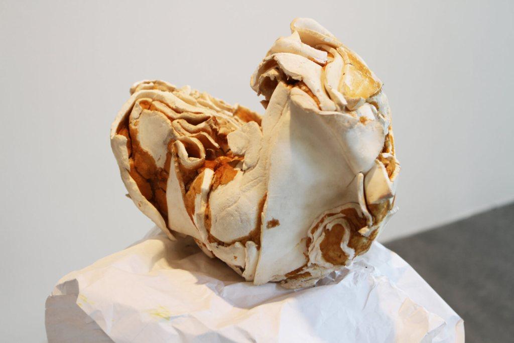 Denise Voyer | CASSE-CROÛTE | Exposition collective — Artistes membres