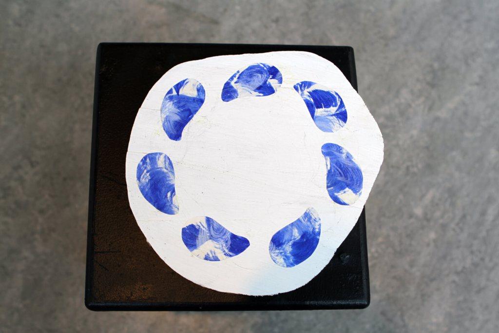 Edwige Leblanc | CASSE-CROÛTE | Exposition collective — Artistes membres