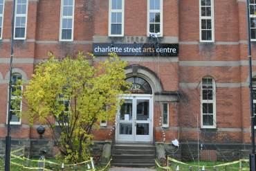 Galerie Connexion à Fredericton