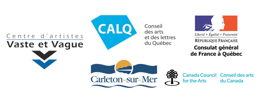 Logos Gaspésie