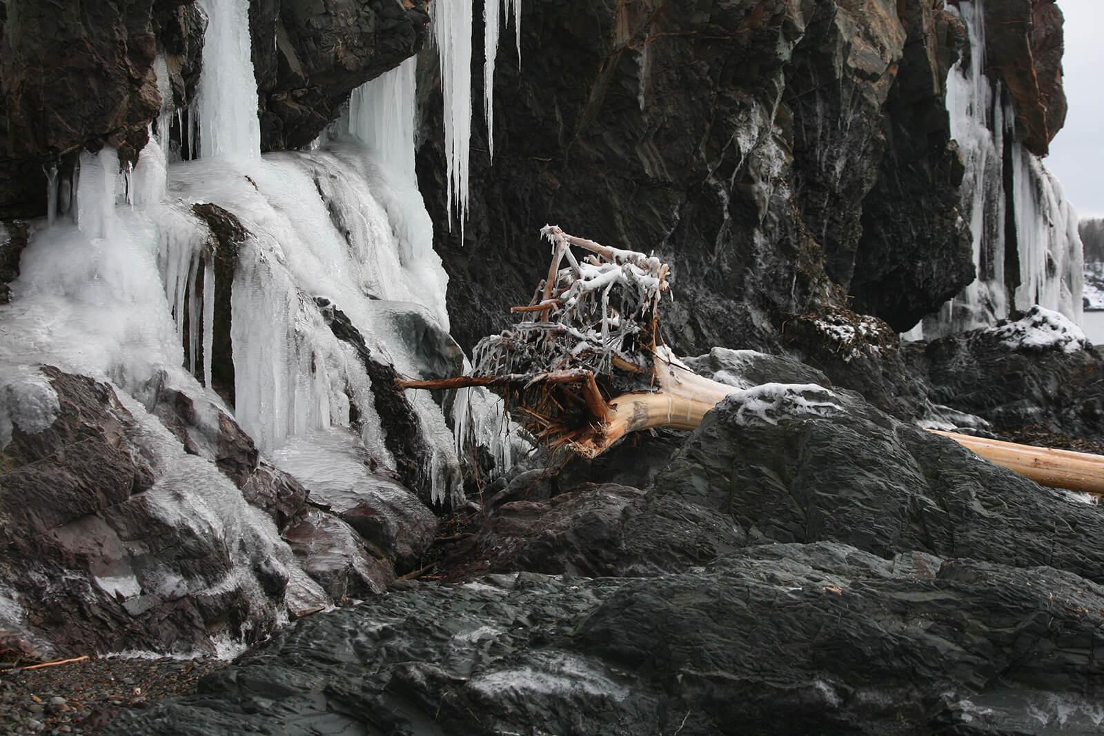 Nos voix de roches | Claire MOEDER