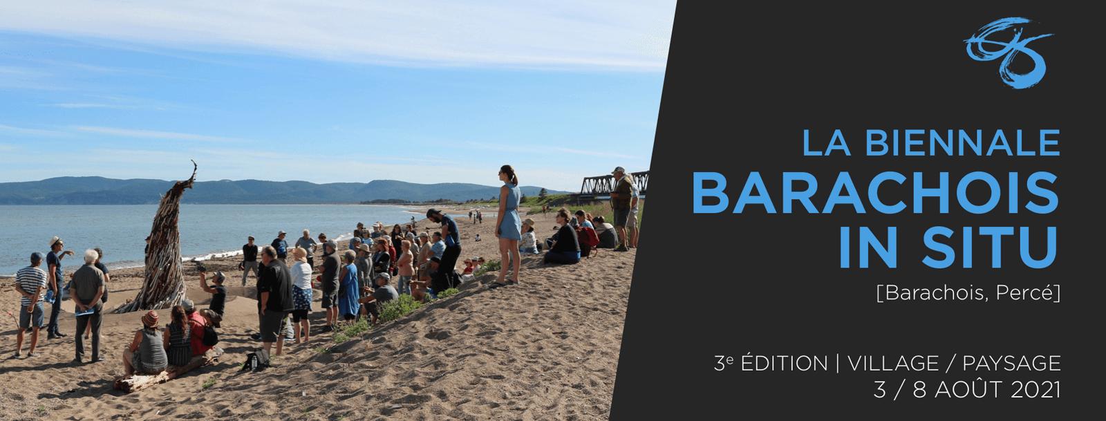 La Biennale Barachois In Situ 2021