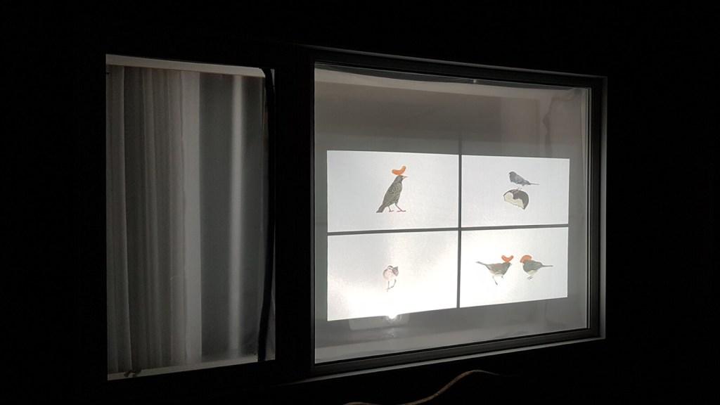 EXPO-MOTEL | Chantal ROUSSEAU