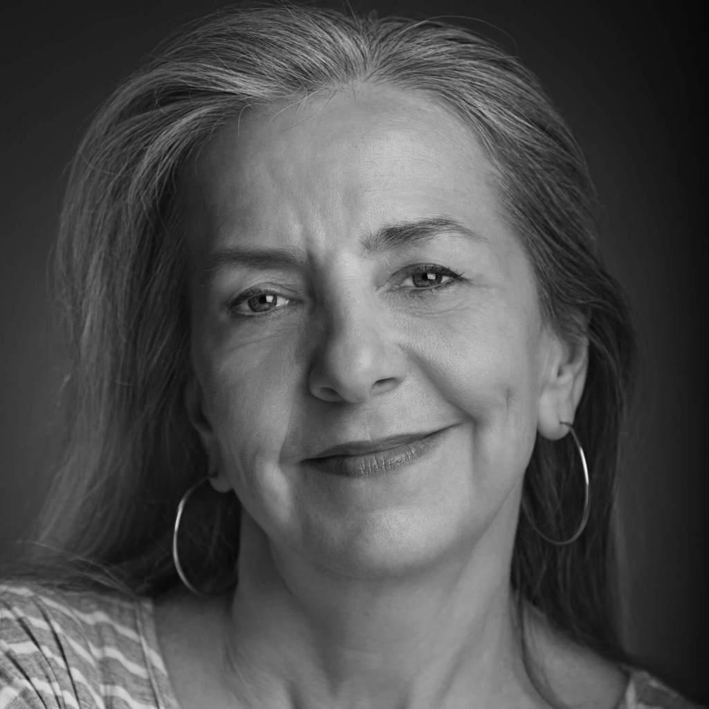 Kathy Kennedy | Portrait