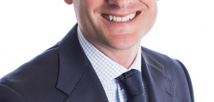 Cushman & Wakefield benoemt Frank Adema tot Head of Valuations & Advisory
