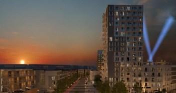 NU Projectontwikkeling realiseert 'Waldo City' in Den Haag
