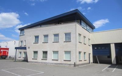 Rijnen Brandstoffen koopt bedrijfsgebouw in Tilburg