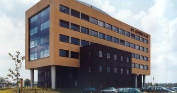 Vastgoed Drenthe verkoopt kantoorgebouw De Admiraal in Assen